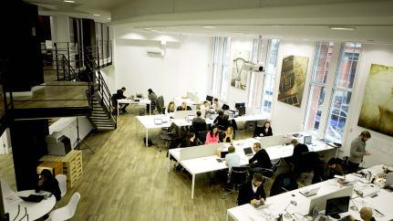 true start office